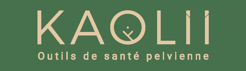Logo-KAOLII Outils de santé pelvienne