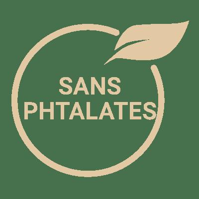 Iĉone Sans phtalates Kaolii Outils de santé pelvienne